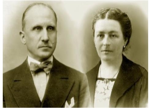 Esposos Beltrame Quattrocchi, Luigui y María, beatificados por el Papa San Juan Pablo II y quienes representan la vida en familia y la vida cristiana